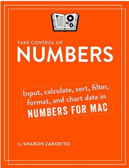 Take Control of Numbers