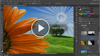Photoshop CS6 One-on-One: Fundamentals