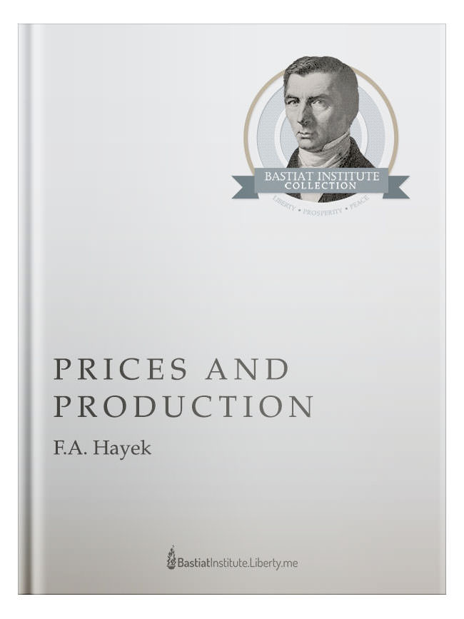 Prices and Production