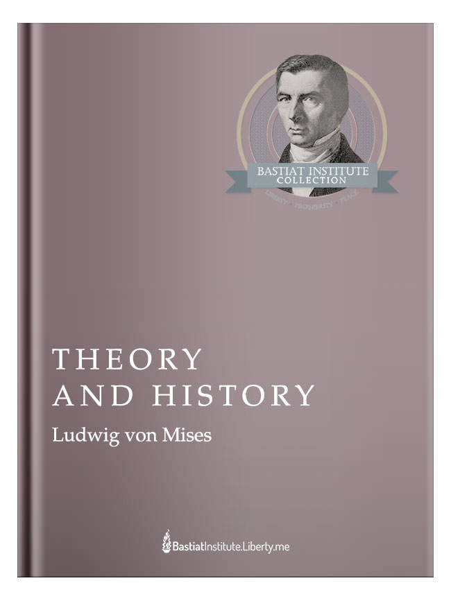 The Man of the Century: Mises and His Works, Session #8