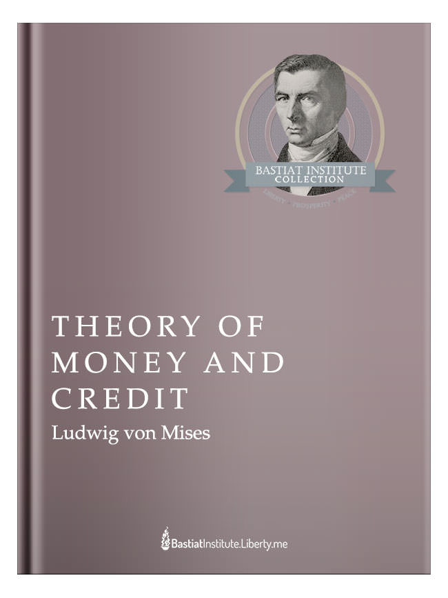 The Man of the Century: Mises and His Works, Session #5