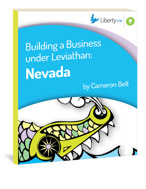 Building a Business Under Leviathan: Nevada