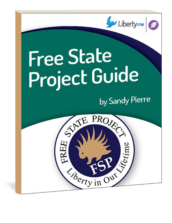 Free State Project Guide