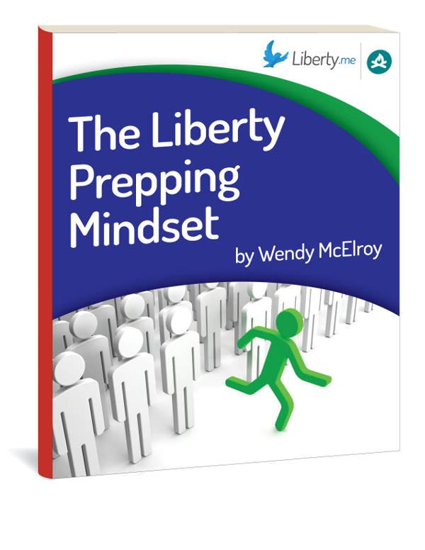 The Liberty Prepping Mindset