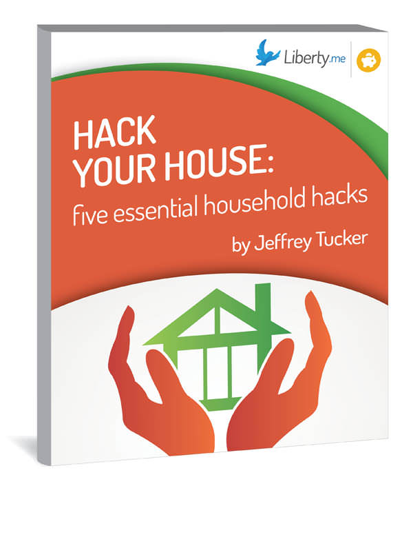 Hack Your House