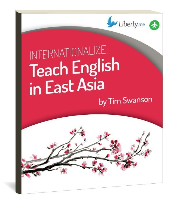 Internationalize: Teach English In East Asia