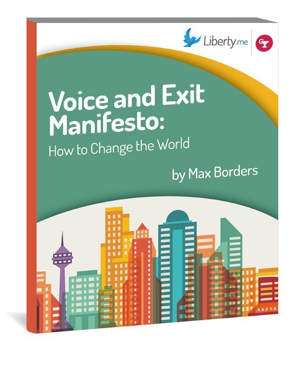 Voice and Exit Manifesto: How to Change the World