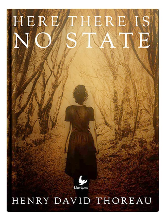 Here There Is No State