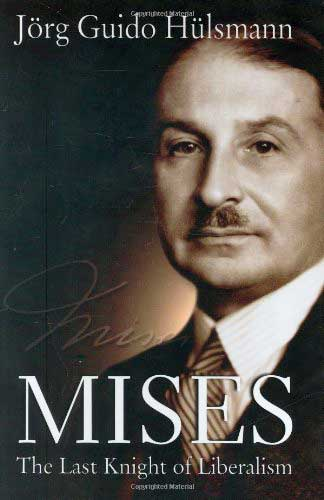 Man of the Century: Mises and His Works #1 – The Theory of Money and Credit