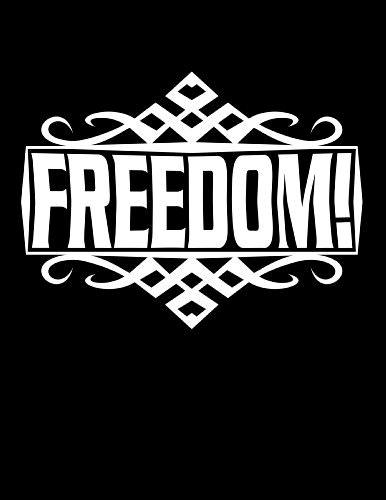 Author's Forum: FREEDOM! by Adam Kokesh
