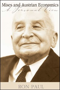The Man of the Century: Mises and His Works, Session #9