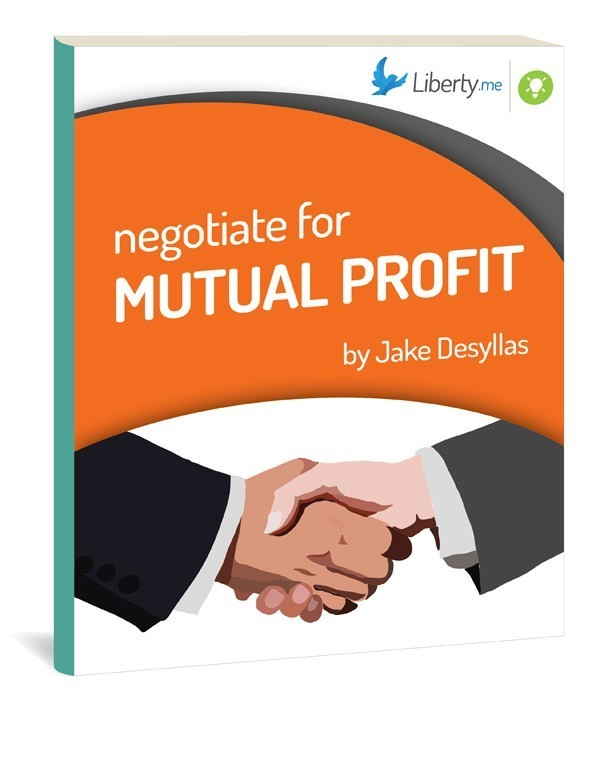 Negotiate for Mutual Profit
