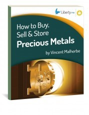 Buying, Selling, and Storing Precious Metals
