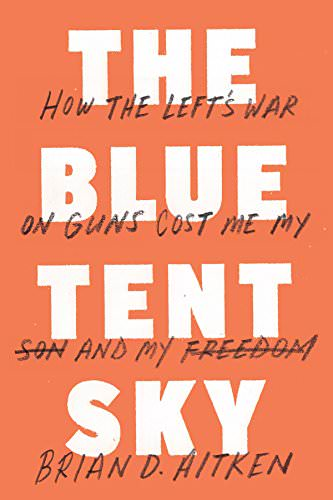 Author's Forum: The Blue Tent Sky by Brian Aitken