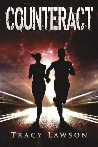 Author's Forum: Counteract by Tracy Lawson