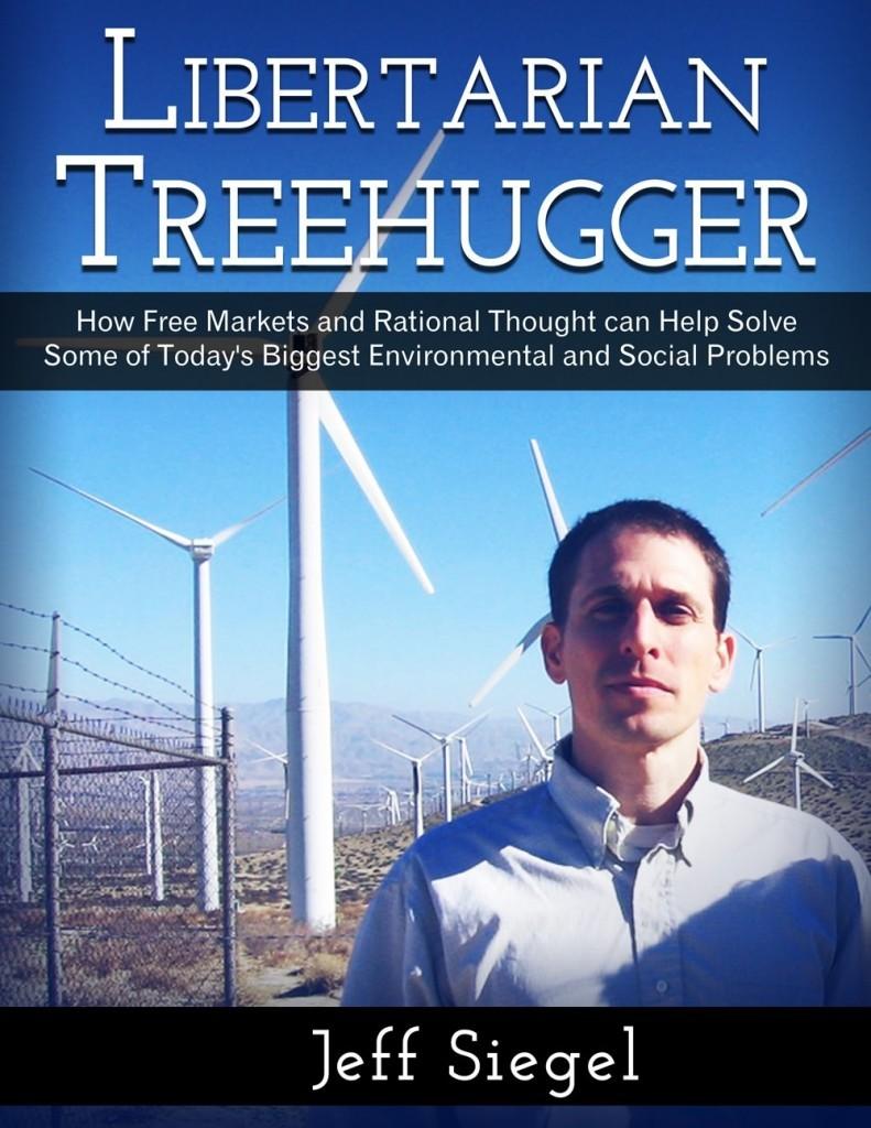 Libertarian Treehugger