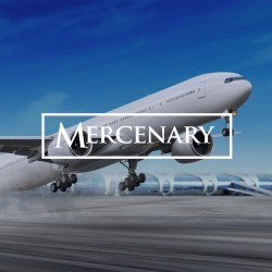 The Mercenary Podcast