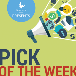 Liberty.me Pick of the Week