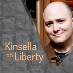 Kinsella On Liberty