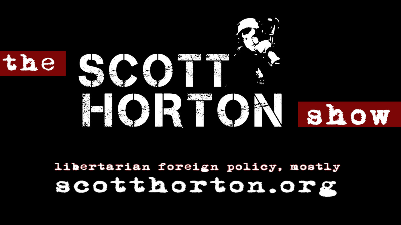 The Scott Horton Show – Lyle J. Goldstein: The War in Ukraine Must End
