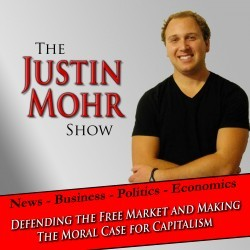 The Justin Mohr Show