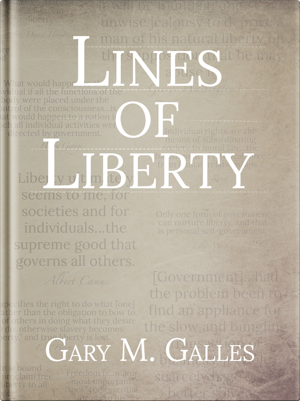 Lines of Liberty – Great Libertarian Quotes