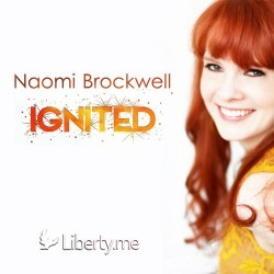 Naomi Brockwell Ignited