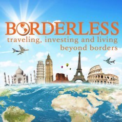Borderless Podcast