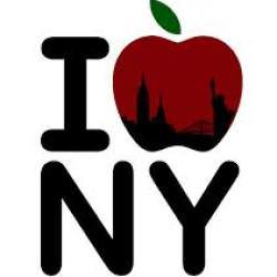 Group logo of The Big Apple