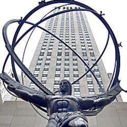 Group logo of Ayn Rand, Objectivism, & Atlas Shrugged