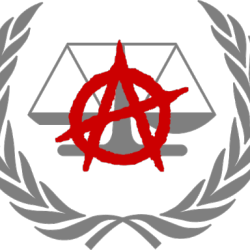 "Group logo of How would we handle ""insert dispute here"" in an anarchic system?"