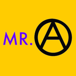 Group logo of Men's Rights Anarchists
