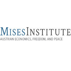 Group logo of The Ludwig von Mises Institute
