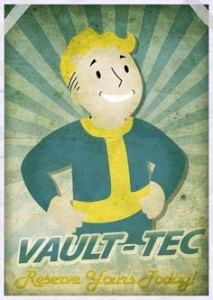Vault Boy Reserve