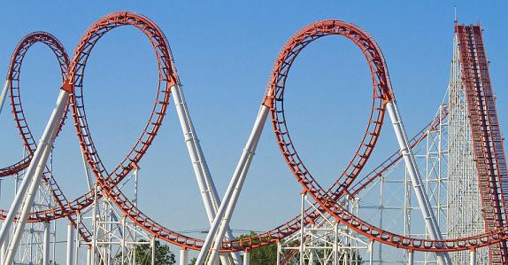 Market Volatility and Bitcoin