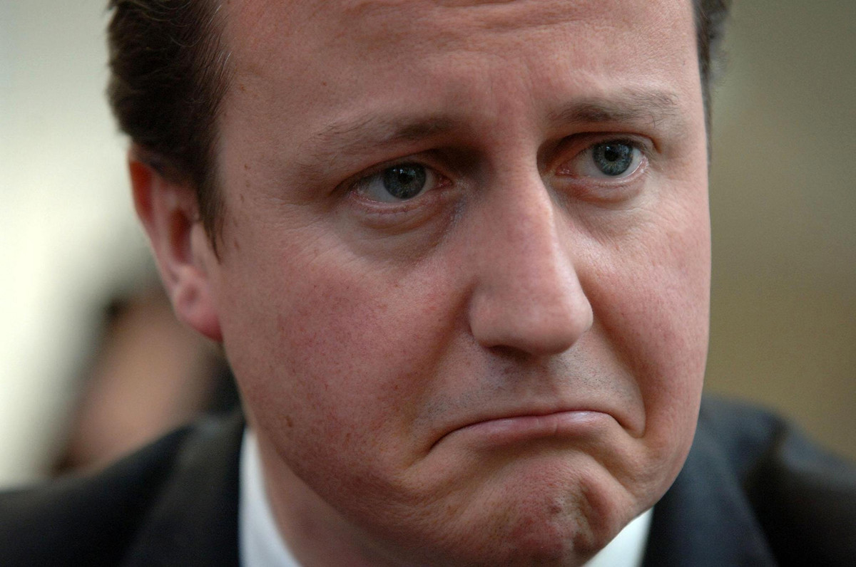 David Cameron is Wrong About Encryption