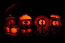 Purchase levitra online South Park Halloween Special