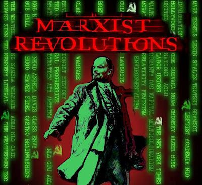 Marx's Matrix