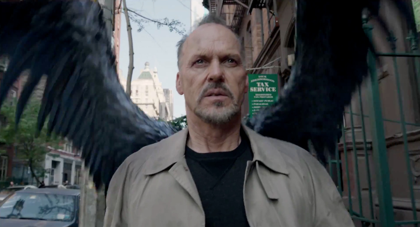Why Birdman is Completely Overrated