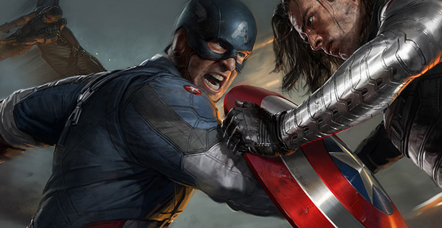 Why Captain America: The Winter Soldier Is The Best Comic Book Movie Thus Far