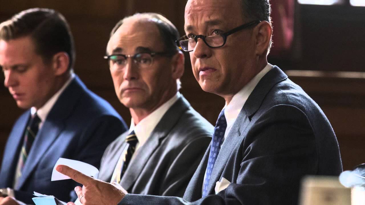 Why Bridge of Spies Was My Most Disappointing Film of 2015