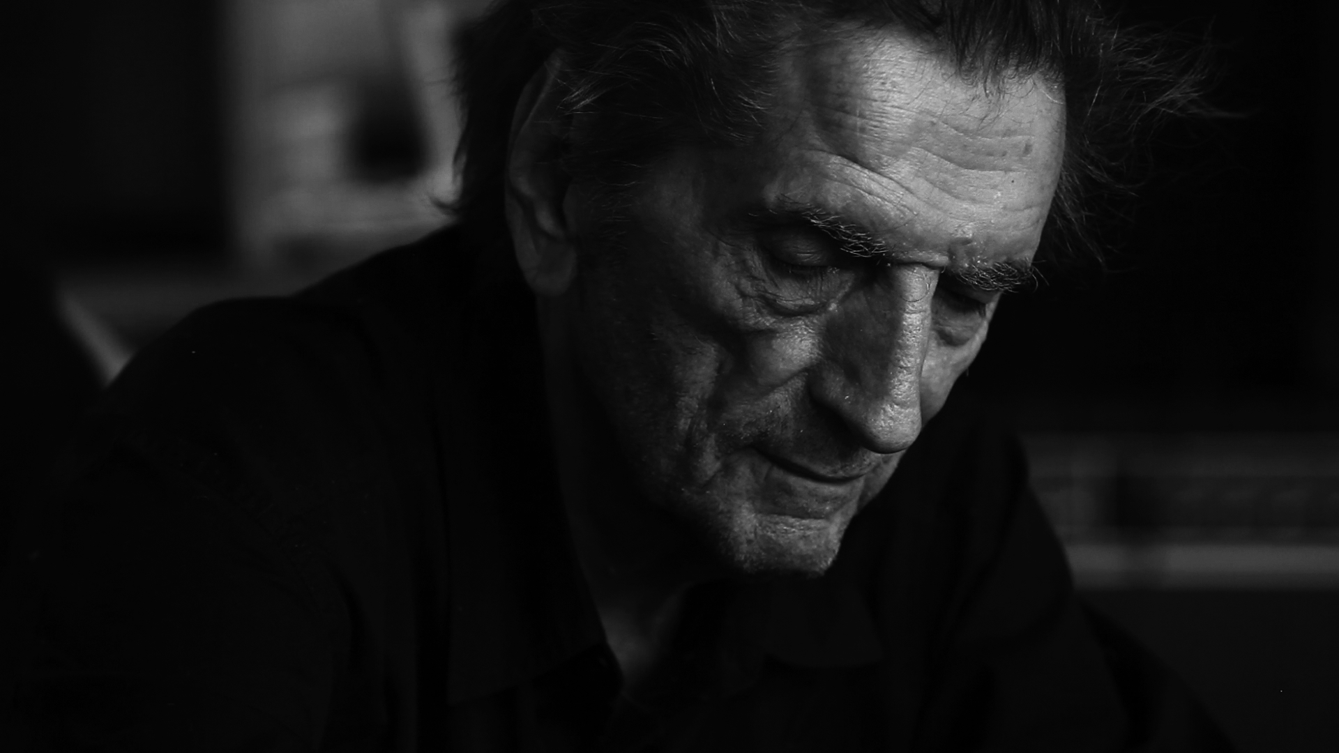 Why Harry Dean Stanton Is The Greatest Living Character Actor