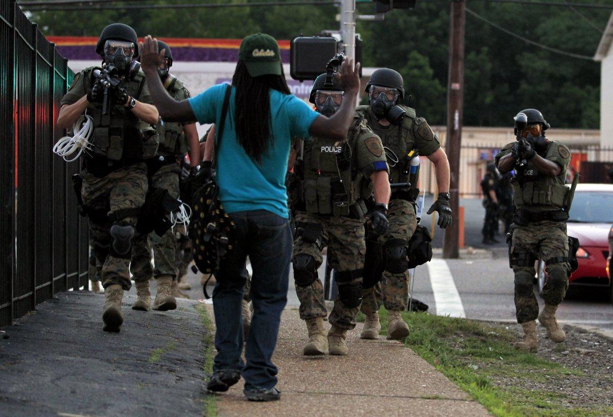Why Ferguson Matters