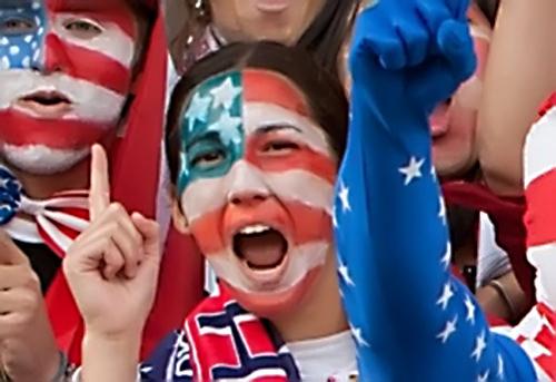 USA 1 sports