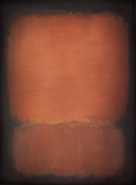 Rothko No 10
