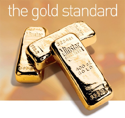 Against the Gold Standard