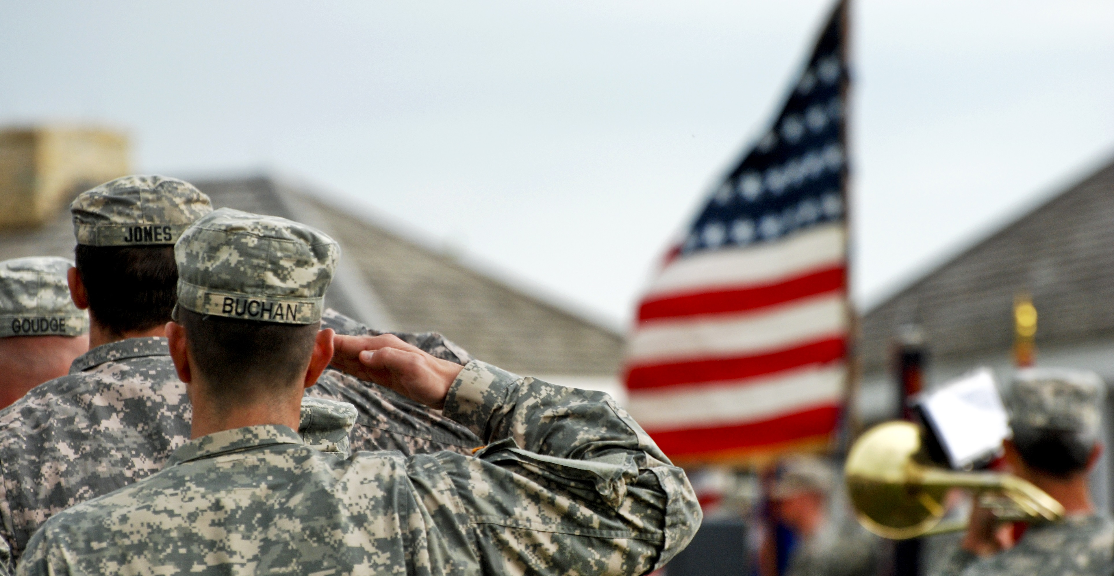 Is it Honorable to be in the Military?