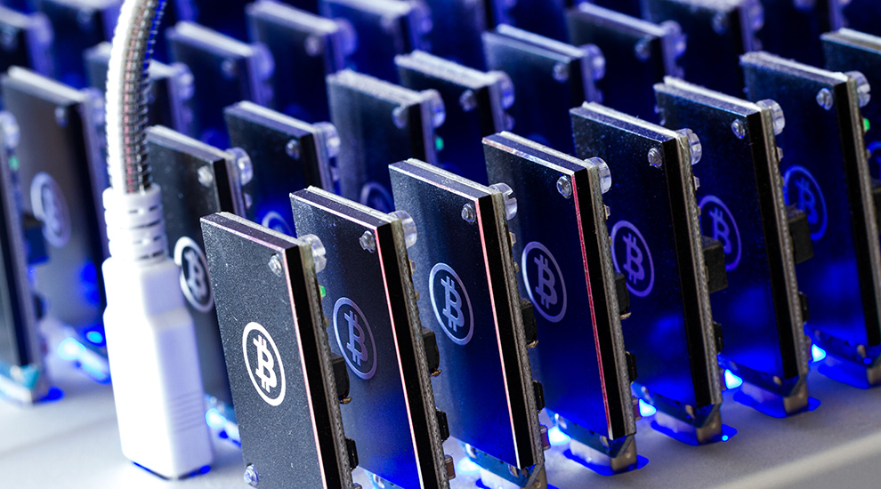 The Bitcoin Halving Approaches: Miners BitFury and BTCC Not Concerned