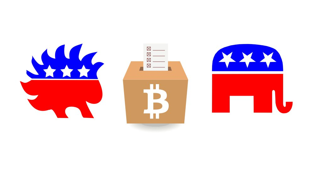 """Review: """"The Politics of Bitcoin"""" Offers a Flawed and Misleading Partisan View"""