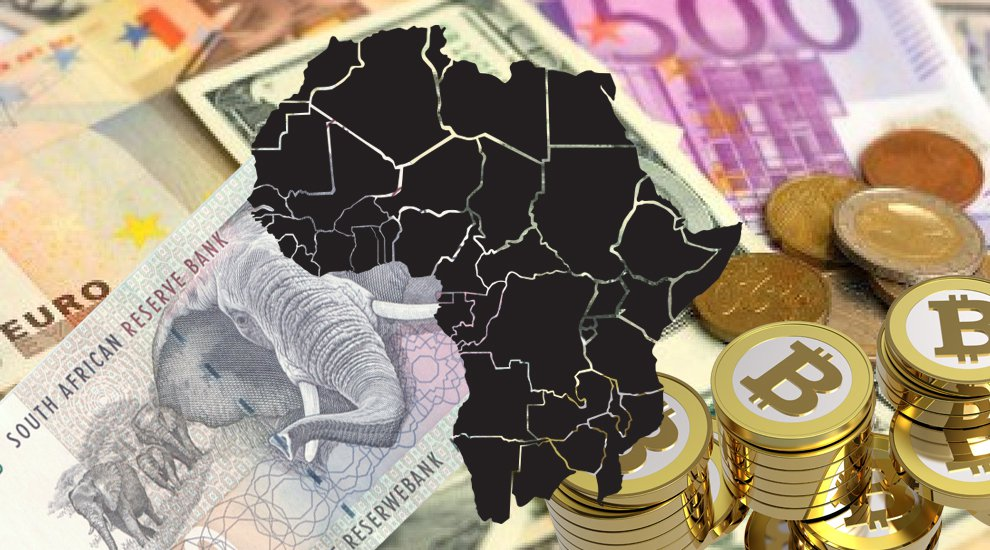 Cash Still Trumps Mobile Payments and Bitcoin in Africa